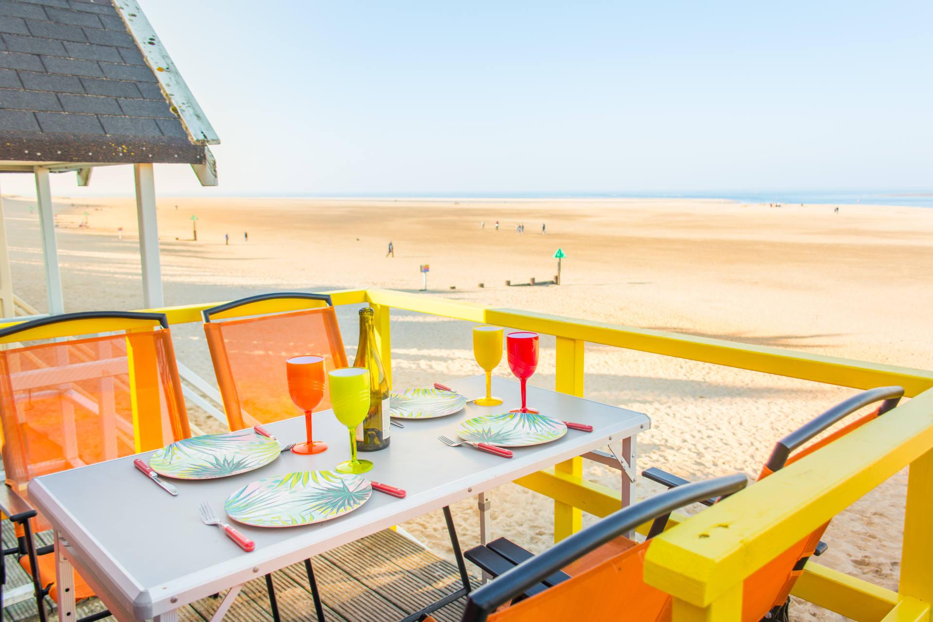 Beach Hire Lettings Wells Norfolk