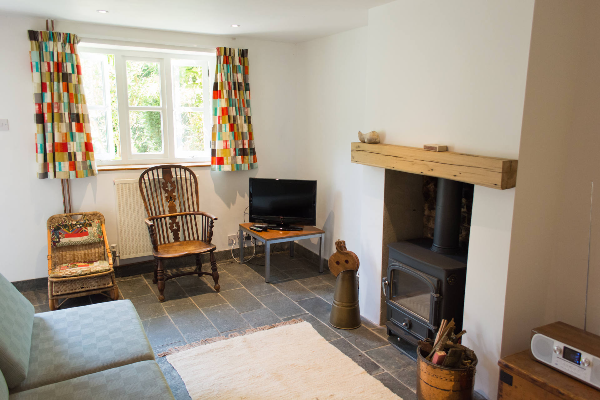 Holiday Cottage Marlpit Cottage Salthouse