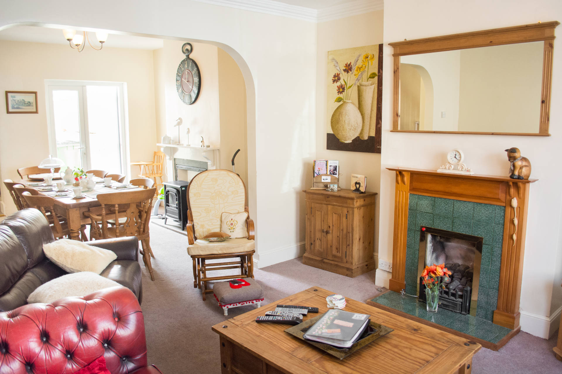 Sheringham Holiday Property - Twizzle Cottage
