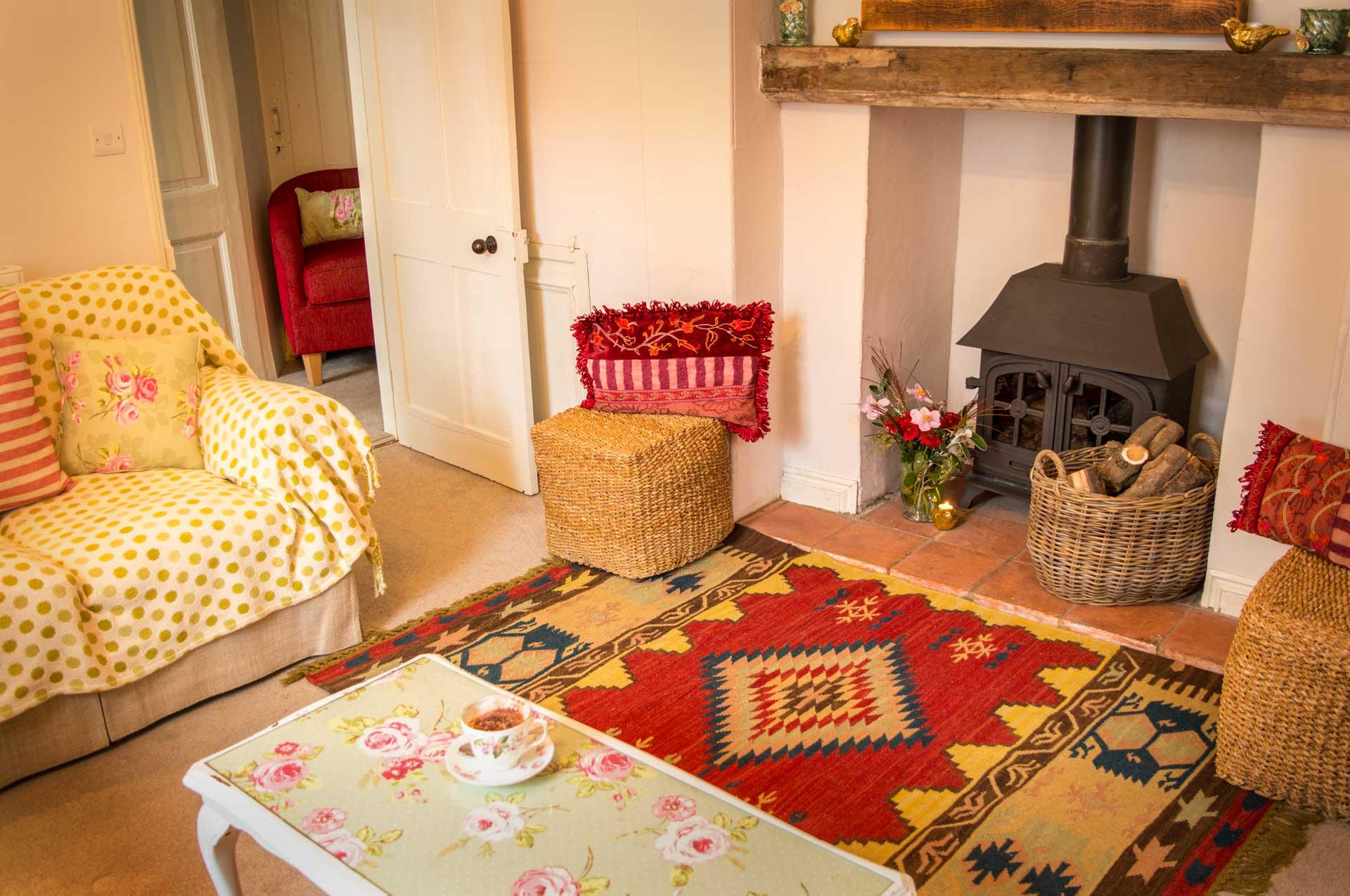 Norfolk family accommodation.